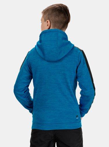 Modrá chlapčenská mikina SAM 73