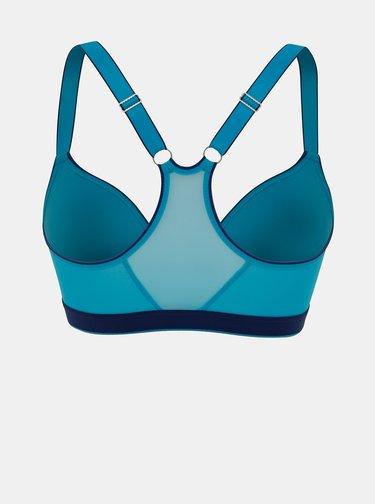 Modrá športová podprsenka DKNY