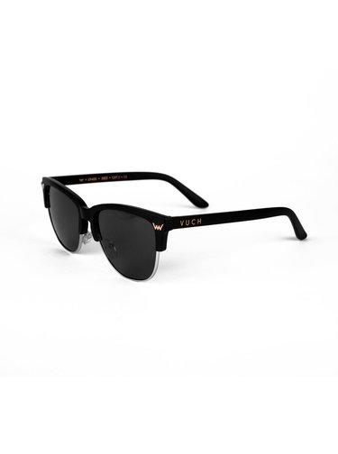 Vuch sluneční brýle Glassy Black