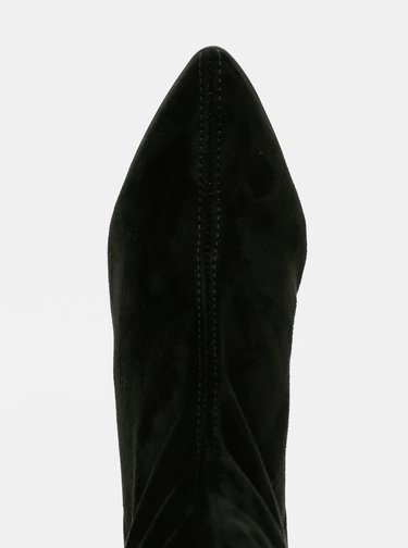 Ghete si botine pentru femei OJJU - negru