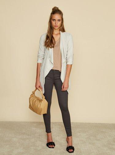 Pantaloni chino pentru femei ZOOT Baseline - gri