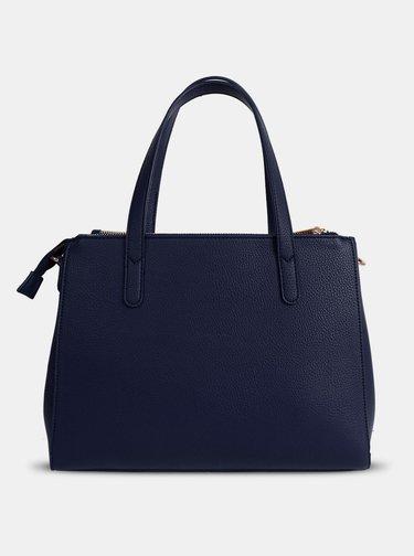 Tmavě modrá kabelka LYDC