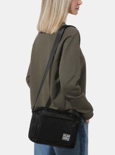 Černá crossbody taška VANS