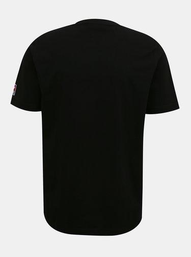 Čierne pánske tričko Diesel