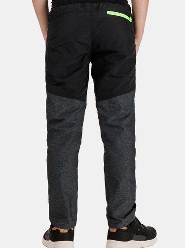 Černé klučičí kalhoty SAM 73