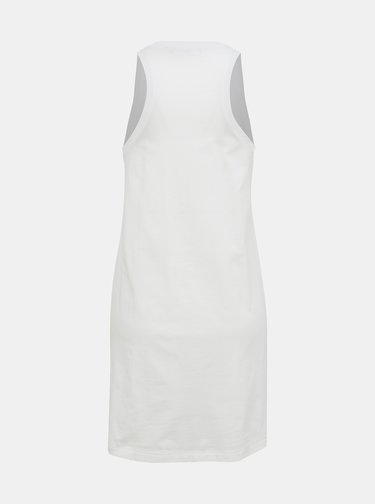 Biele šaty Diesel