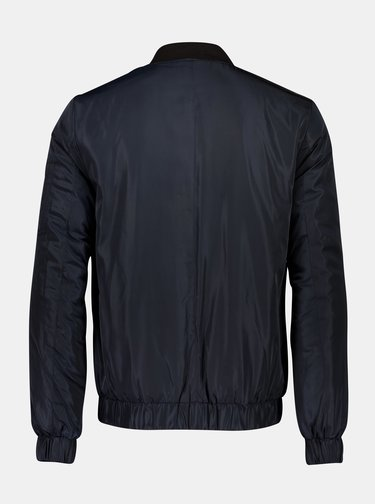 Jachete subtire pentru barbati Shine Original - albastru inchis
