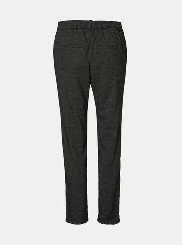 Pantaloni chino pentru femei VERO MODA - gri