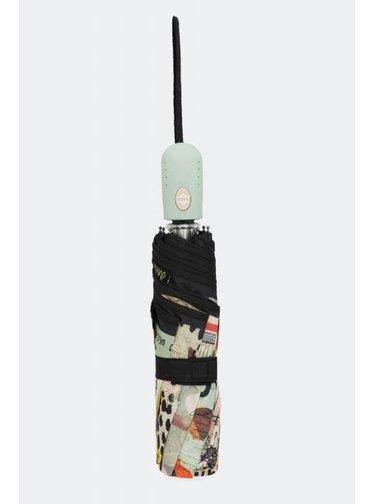 Anekke barevný vystřelovací deštník Jungle