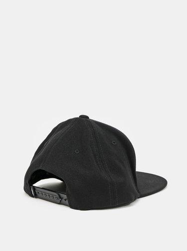 Černá pánská kšiltovka VANS