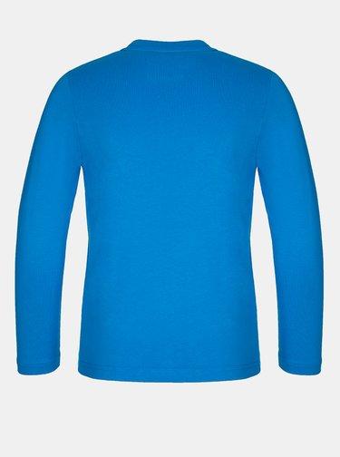 Modré klučičí tričko LOAP Bady
