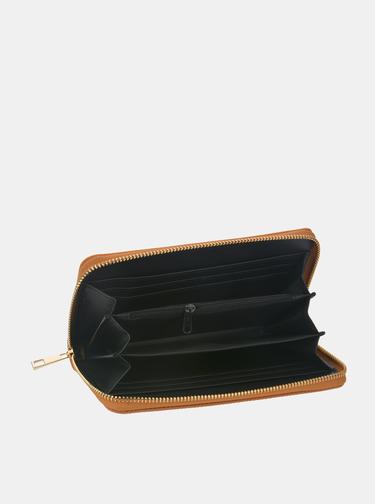 Hnědá dámská peněženka Clayre & Eef