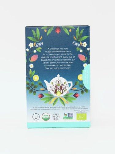 Organický zelený a černý čaj English Tea Shop Morning, Noon and Nighters