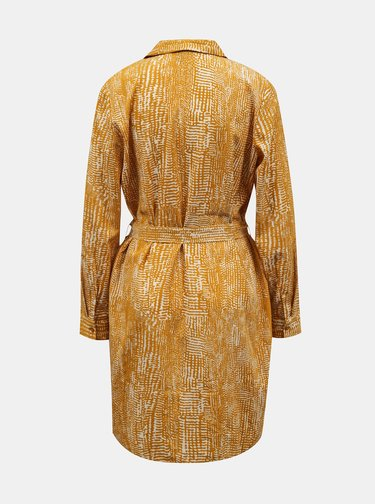 Rochii casual pentru femei VERO MODA - galben