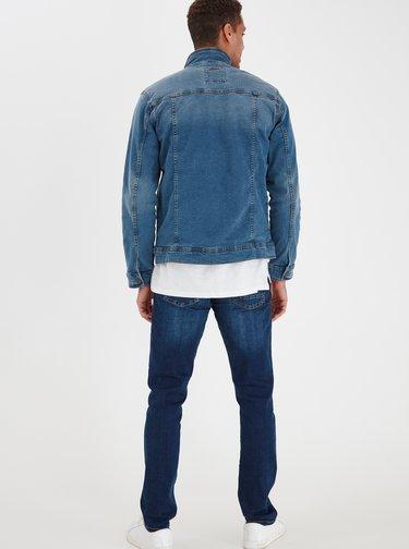 Jachete subtire pentru barbati Blend - albastru