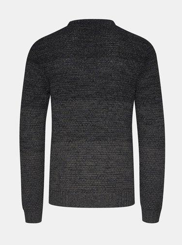 Čierny sveter Blend