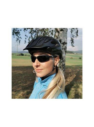 Verdster Airdam sportovní brýle černé
