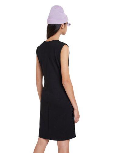 Desigual šaty Vest New York