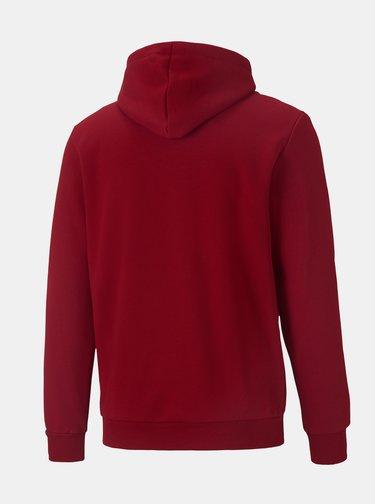 Jachete si tricouri pentru barbati Puma - rosu