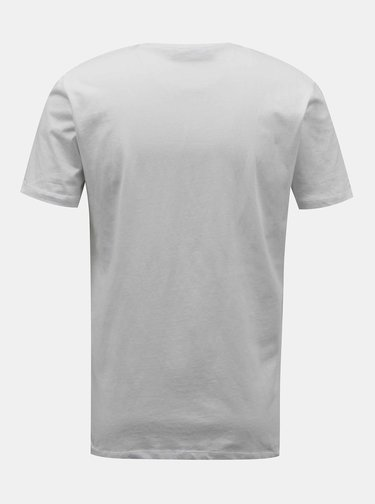 Tricouri pentru barbati ZOOT - alb