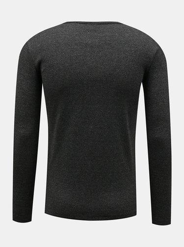 Černé pánské tričko ZOOT Baseline Peppi