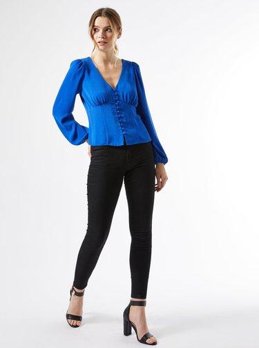 Marimi curvy pentru femei Dorothy Perkins - albastru