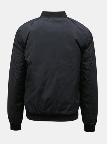 Jachete subtire pentru barbati Lindbergh - negru