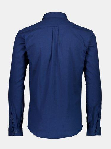 Tmavě modrá košile Lindbergh