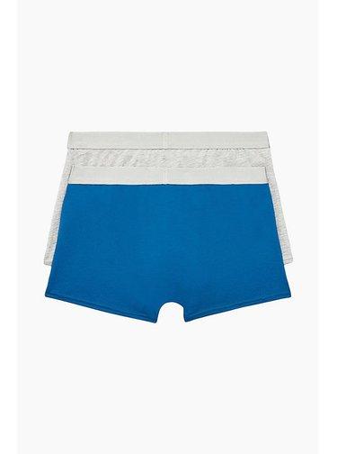 Calvin Klein barevný 2 PACK boxerky 2PK Trunks