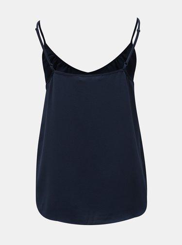 Topuri pentru femei VERO MODA - albastru inchis