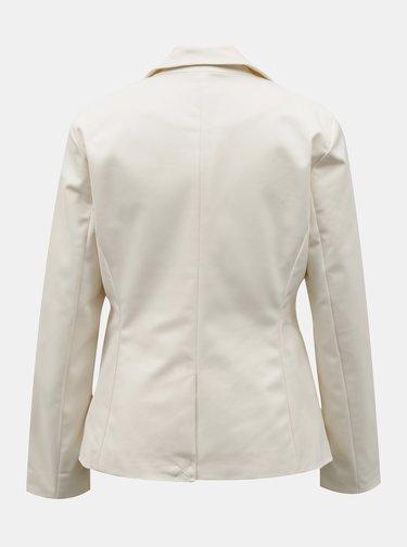 Sacouri si blazere pentru femei VERO MODA - crem