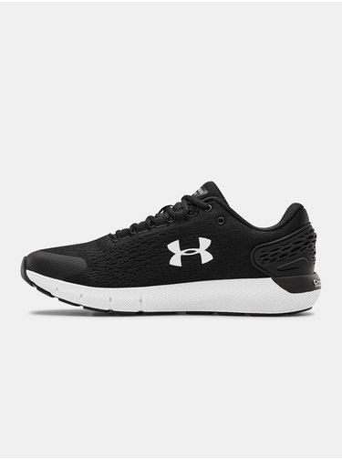 Boty Under Armour Charged Rogue 2-BLK