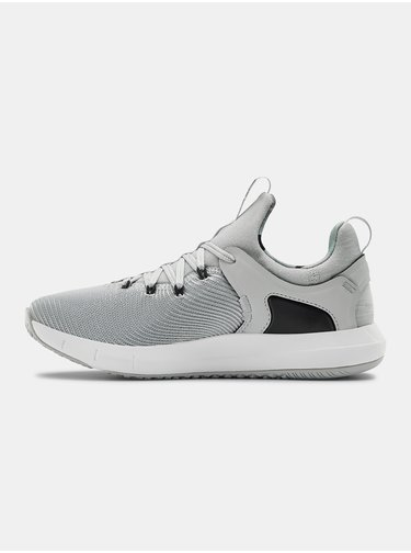 Boty Under Armour UA W HOVR Rise 2 LUX-GRY