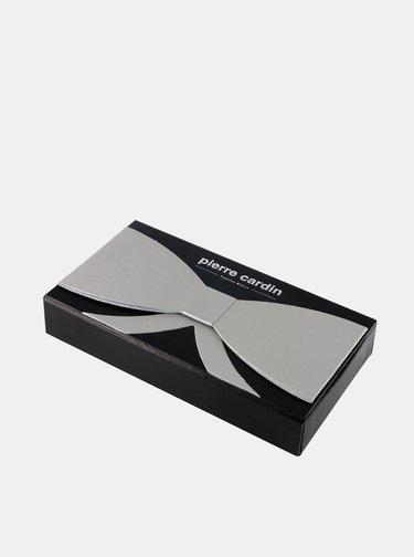 Sada dámských šperků v krabičce Pierre Cardin