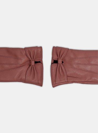Rukavice pre ženy Dorothy Perkins - ružová