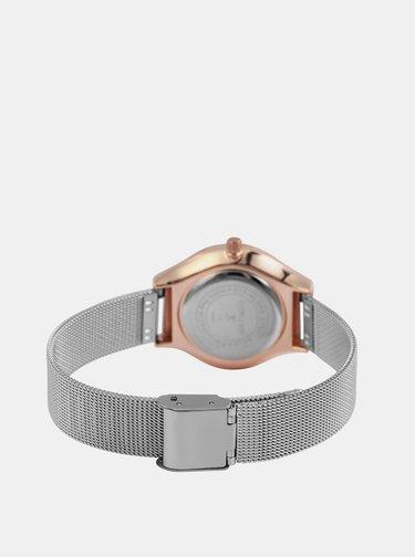 Ceasuri pentru femei Excellanc - argintiu, roz auriu