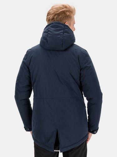 Modrá pánská bunda SAM 73