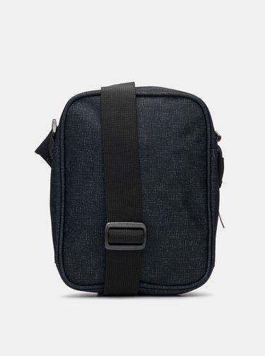 Modrá pánská crossbody taška SAM 73