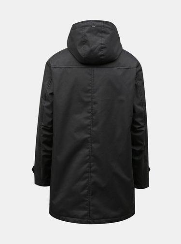 Čierna pánska zimná bunda ZOOT Damien
