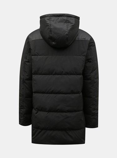 Čierna pánska zimná ZOOT Baseline Oliver