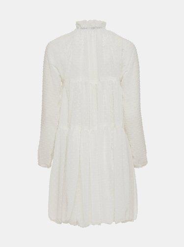 Bílé dámské šaty Bohemian Tailors