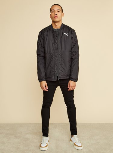 Čierne pánske tričko ZOOT Baseline Peppi