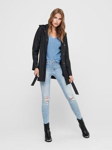 Jachete impermeabile si pelerine de ploaie pentru femei Jacqueline de Yong - negru