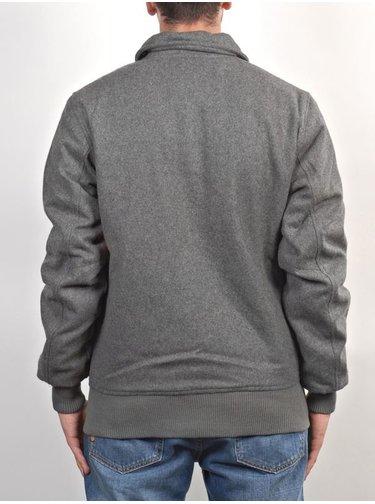 Ezekiel Final  HGY zimní pánská bunda - šedá