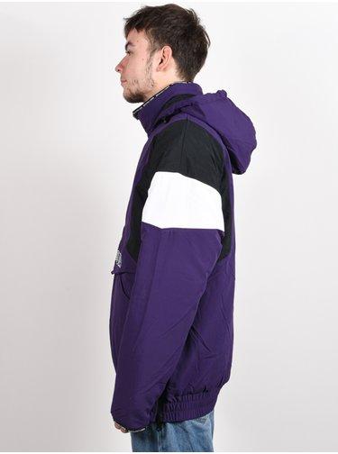Dc TRANSITION REVERSIBL GRAPE zimní pánská bunda - černá