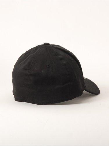 New Era 3930 MLB NEYYAN black/white baseballová kšiltovka - černá
