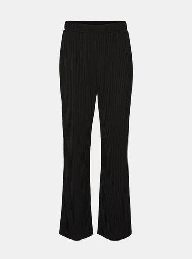 Čierne pyžamo VERO MODA