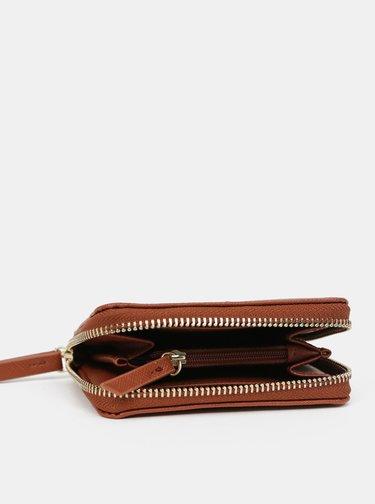 Hnedá dámska peňaženka Tom Joule