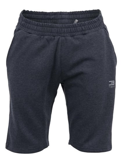 Pantaloni scurți albaștri Jack&Jones Slider