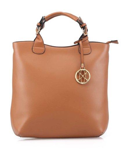 Hnedá kabelka OJJU